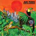 Alex Puddu Feat.Lonnie Jordan-From The Beginning-NEW LP