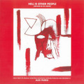 Alex Puddu-Hell Is Other People-DANISH OST-NEW LP