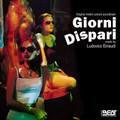 Ludovico Einaudi-Giorni dispari-'99 Dominick Tambasco OST-NEW CD