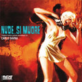 Carlo Savina-NUDE SI MUORE/NAKED YOU DIE-GIALLO CULT OST-NEW CD