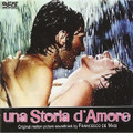 Francesco De Masi-Una Storia D'Amore-'69 OST-NEW CD