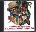 Bixio/Frizzi/Tempera-Geometra Prinetti Selvaggiamente Osvaldo-'76 OST-NEW CD