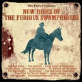 VA-The Perc Presents New Rides Of The Furious Swampriders-NEW CD