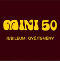 Mini-Mini 50-Jubileumi gyűjtemény-'78-83 Hungarian jazz prog rock-NEW 4CD BOX
