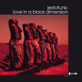 JESTOFUNK-Love in a black dimension-Deep House,Funk,Acid Jazz,Soul-NEW 2LP IRMA