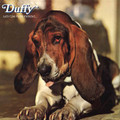 DUFFY-JUST IN CASE YOU'RE INTERESTED-UK '72 Hard Psych-NEW LP