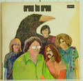 Crow-Crow By Crow-'70 USA Blues Rock,Hard Rock-NEW LP