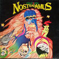 First Aid-Nostradamus-'76 Prog Rock-NEW LP