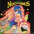 First Aid-Nostradamus-'76 Prog Rock-NEW LP