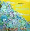 Tangerine Peel-Soft Delights-'70 UK Prog Rock-NEW LP