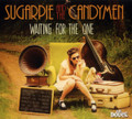 SUGARPIE AND THE CANDYMEN-Waiting For The One-RETRO CLUB VERSIONS-NEW CD