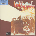 Led Zeppelin-Led Zeppelin II-NEW LP 180gr
