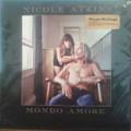 Nicole Atkins-Mondo Amore-'11 Pop Rock-NEW LP MUSIC ON VINYL