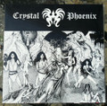 Crystal Phoenix-Crystal Phoenix-Folk Rock,Prog Rock,Heavy Metal-NEW LP
