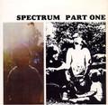 Spectrum-Spectrum Part One-'71 Australian progressive rock-NEW LP