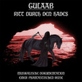 Gulaab-Ritt Durch Den Hades-'79 Psychedelic Rock-NEW LP