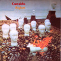 Cressida-Asylum-'71 UK Prog Rock-NEW LP