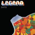 Sato-Эфсане | Legend-'86 Uzbekistan Jazz-Ethnic-NEW LP