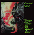 Emerald Web-Dragon Wings And Wizard Tales-'79 psychedelic electronic space-NEWLP