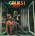 Eiliff-Girlrls !-'72 German Progressive rock-NEW LP