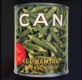 Can-Ege Bamyasi-'72 Krautrock,Prog Rock-new LP