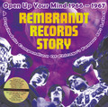 VA-Rembrandt Records Story(Open Up Your Mind 1966-1967)-Garage Rock-NEW LP+7""