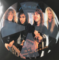 Metallica-The $5.98 E.p. Garage Days Re-Revisited-NEW PICTURE LP