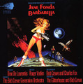 Bob Crewe/The Glitterhouse-Barbarella-OST-NEW LP COLORED