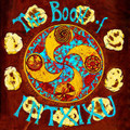 The Book Of Intxixu-My Immortality/My Moon Goddess Magic-NEW 2LP