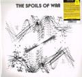 """Spoils Of War-The Spoils Of War-Musique Concrète,Psych,Avantgarde-NEW 2LP+7"""""""