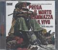 Mario Migliardi-Prega Il Morto E Ammazza Il Vivo-'71 western OST-NEW CD