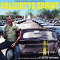 Stelvio Cipriani-Poliziotto Sprint-OST-NEW CD