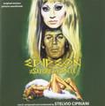 Stelvio Cipriani-Edipeon Il Sapore Della Pelle-'70 OST-NEW CD