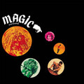 Magic-Enclosed-'69 US Psychedelic bluesy West Coast sound-NEW LP