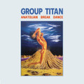 GROUP TITAN-Anatolian Break Dance-'85 Turkish electro–funk-NEW LP