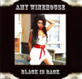 Amy Winehouse-Black Is Back-NEW LP