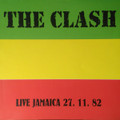 The Clash-Live Jamaica 27.11.82-NEW LP