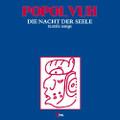 Popol Vuh-Die Nacht Der Seele: Tantric Songs-'79 KRAUTROCK-NEW LP