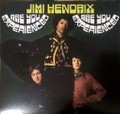 JIMI HENDRIX-Are You Experienced-'67 CLASSIC-NEW LP