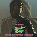 Jimi Hendrix-Rainbow Bridge-'71 OST-NEW LP