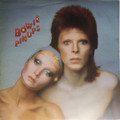 David Bowie-Pinups-'73 Glam Rock-NEW LP