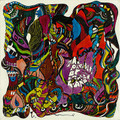 The Red Crayola With The Familiar Ugly-The Parable Of Arable Land-'67 PSYCH-L