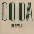 Led Zeppelin-Coda-'82 CLASSIC BLUES HARD ROCK-NEW LP 180 Gram Gatefold