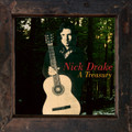 Nick Drake-A Treasury-Classic Folk Rock-NEW LP 180gr+DL