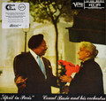 Count Basie Orchestra-April In Paris-'57 Big Band Jazz-NEW LP