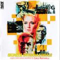 Carlo Rustichelli-Scacco Internazionale-'69 ITALIAN SPY OST-NEW CD