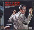 Aldo Piga-Mark Donen Agente Zeta 7-SPY OST-NEW CD
