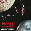 Armando Trovaioli-I Pianeti Contro di Noi/Planets Around Us-OST-NEW CD