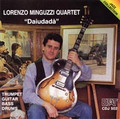 Lorenzo Minguzzi Quartet-Daiudadà-JAZZ-NEW CD