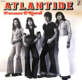 Atlantide-Francesco Ti Ricordi-'75 PROG HARD ROCK-NEW LP COL